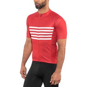 Bontrager Circuit LTD Cycling Jersey Heren, cardinal